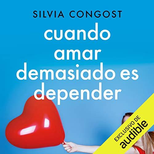 Cuando amar demasiado es depender audiobook cover art