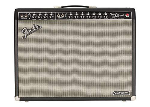 Fender Tone MasterTwin Reverb Digital Modeling...