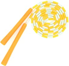 Springtouw Kids PraktischSpringtouw Kinderen Oefening-Geel