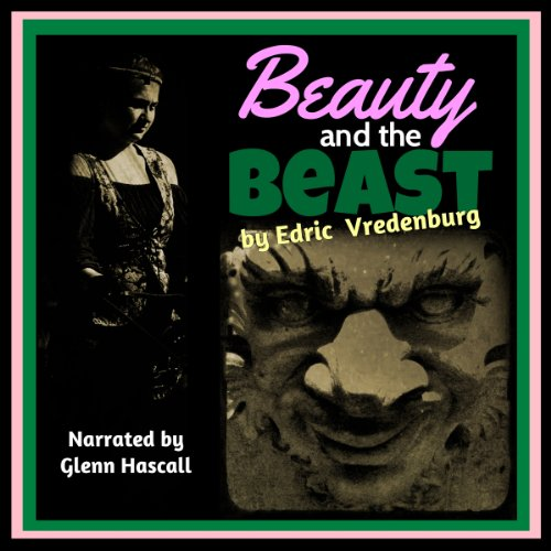 Couverture de Beauty and the Beast