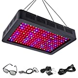 Elejolie 2000W LED Grow Light for Indoor Plants Full Spectrum Grow Lamp for Greenhouse Plant Light...