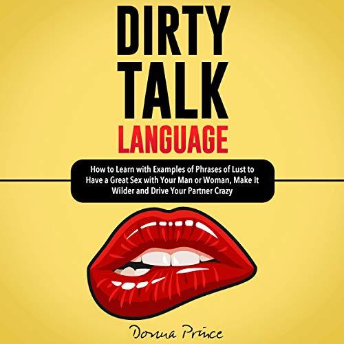 Dirty Talk Language Titelbild