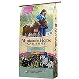 Purina Animal Nutrition Purina Mini Horse and Pony 50lb Textured
