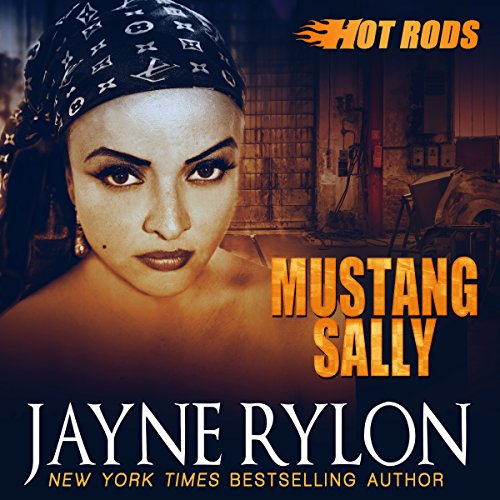 Mustang Sally cover art