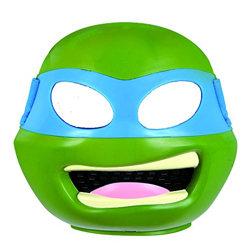 Ninja Turtles Maske Leonardo 24.9 x 18.0 x 7.1