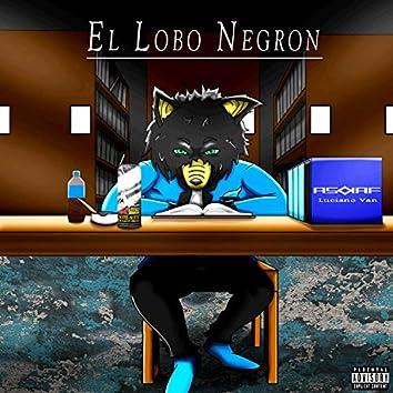 El Lobo Negron