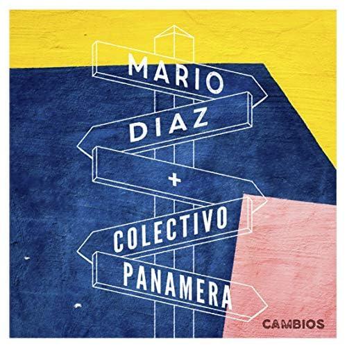 Mario Díaz feat. Colectivo Panamera