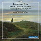 Double Horn Concerto Violin Concerto - Various