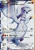 Pokemon - Reshiram (113) - Black and White - Holofoil