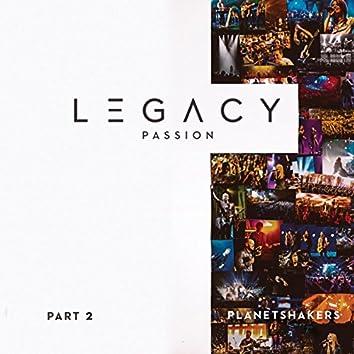 Legacy, Pt. 2 (Passion (Live))