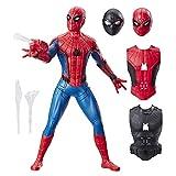 Netzwerfer Spider-Man, 33 cm große Actionfigur