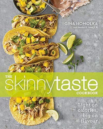 Skinnytaste Cookbook