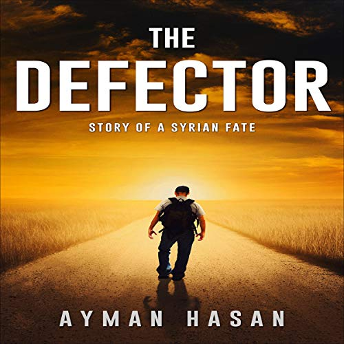 The Defector cover art