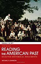 Best reading the american past 5th edition Reviews
