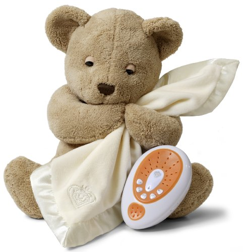 Prince Lionheart Slumber Bear Premium