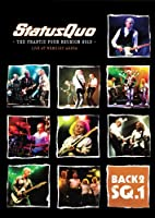 Live on Stage: Frantic Four Tour [DVD] [Import]