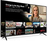 VIZIO 50' 1080p 120Hz LED Smart HDTV, Built-in...