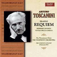 Brahms: Requiem (2004-09-09)