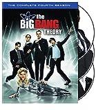 Get The Big Bang Theory Season 4 on DVD at Amazon