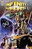 Infinity Wars (fresh start) Nº4 (PAN.MARV.SOFTCO)