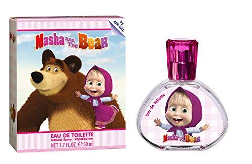 Masha und der Bär Eau de Toilette 50 ml