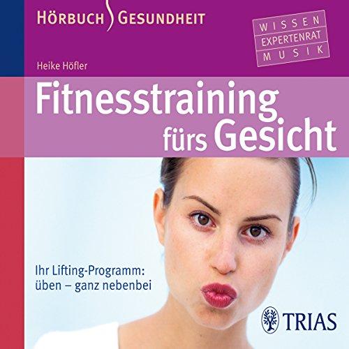 Fitnesstraining fürs Gesicht Titelbild