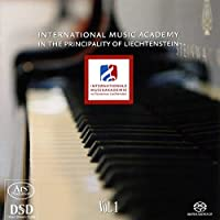 Various: International Music a