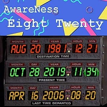 Eight Twenty