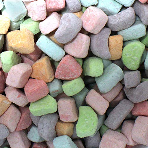 Dehydrated Marshmallows Cereal 1 Pound Bag Assorted Colors Breakfast Charms