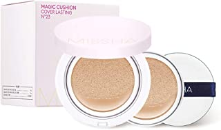 Missha Magic Cushion Cover Lasting Set 15gx2 (# 23)