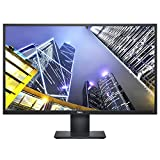 Dell E2720H 27 Inch FHD (1920 x 1080) LED Backlit LCD IPS Monitor with DisplayPort and VGA Ports