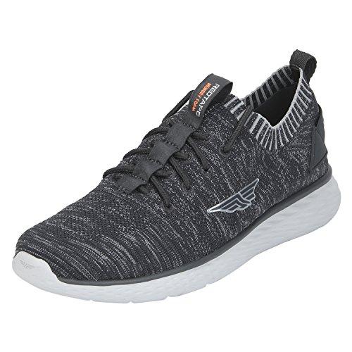 Red Tape Men's Grey Running Shoes - 9 UK / India (43 EU)(RSC0328)