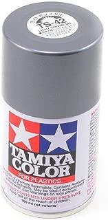 Spray Lacquer TS-42 Light Gun Metal - 100ml Spray Can 85042