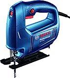 Bosch 06015A80F0 GST 650 Professional Jigsaw Blue