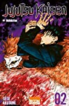 Jujutsu Kaisen Edition simple Tome 2