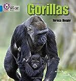 Gorillas (Collins Big Cat Phonics)