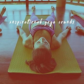 Inspirational Yoga Sounds