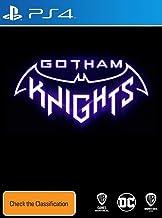 GOTHAM KNIGHTS - PlayStation 4