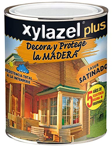 Xylazel M57948 - Decor satinado incoloro 750 ml