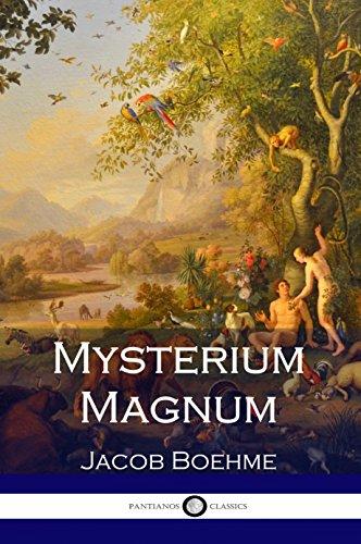 Mysterium Magnum: Volume One (English Edition)