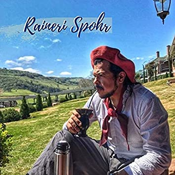 Na Volta da Estrada: Raineri Spohr Canta Mateus Neves da Fontoura