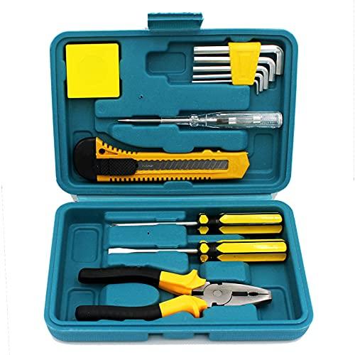 FDGSD Werkzeugset Werkzeugkoffer...