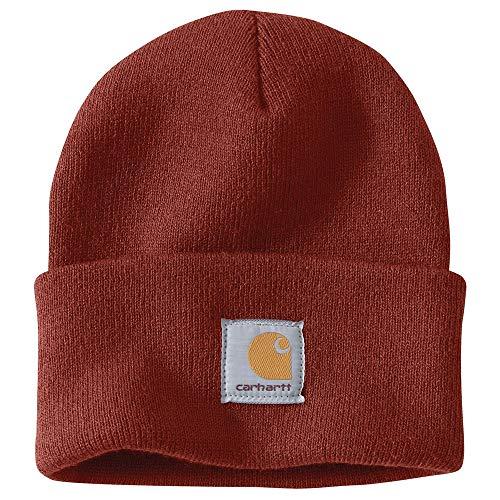 Carhartt mensA18Acrylic Watch Hat A18 Hat One Size Eisenerz