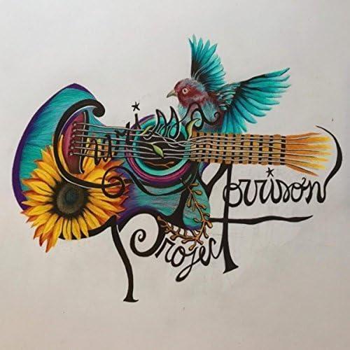 Charissa Morrison Project feat. Catherine Backus