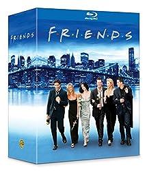 Friends L'intégrale des 10 saisons en Blu-Ray