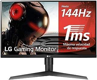 LG 27GL650F-B - Monitor Gaming FHD de 69 cm (27
