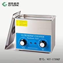 Professional Washing Machine -- Brand VGT-1730QT Mechanical Ultrasonic Cleaner Applied for Electronics, Hardware, Medical, Tattoo, Jewelry Stores, Mechanical Engineering, Watches, Jewelery, Car Mechanics, Hospitals, Weapons, Lab Instrument, Chemical Industry and so on