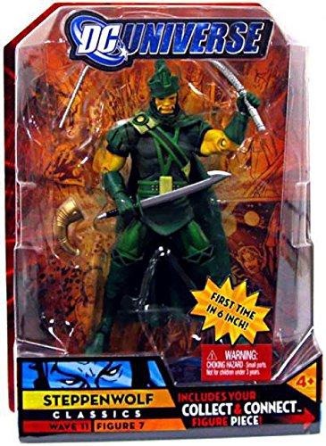 DC Universe Classics Series 11 Action Figure Steppenwolf...