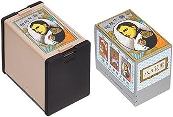 Nintendo Japanese Playing Cards Game Set Hanafuda President Black