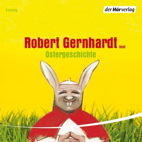 Ostergeschichte audiobook cover art